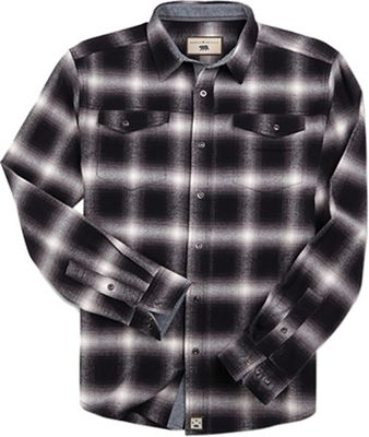 Dakota Grizzly Men's Riley Flannel Shirt