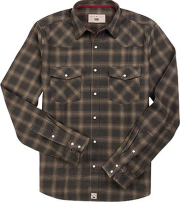 Dakota Grizzly Men's Trevor Flannel Shirt
