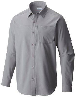 Columbia Men's Global Adventure IV LS Shirt
