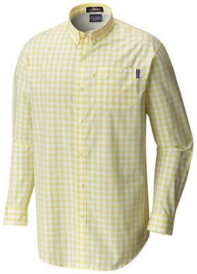 Columbia Men's PFG Super Dockside LS Shirt