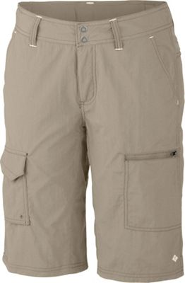 Columbia Women's Silver Ridge Cargo Short