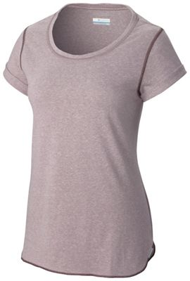 Columbia Women's Trail Shaker SS Tee