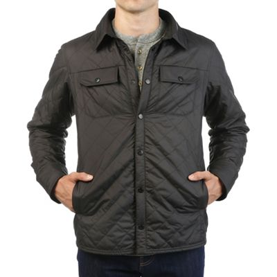 Moosejaw Men's Abbott Insulated Shacket