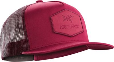 Arcteryx Hexagonal Patch Trucker Hat