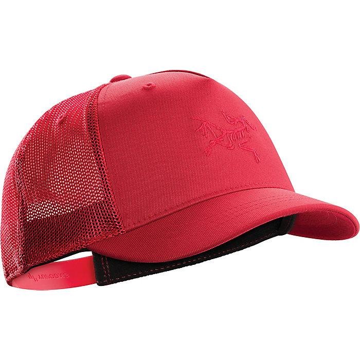 Arcteryx Short Brim Trucker Hat - Moosejaw 21137288711