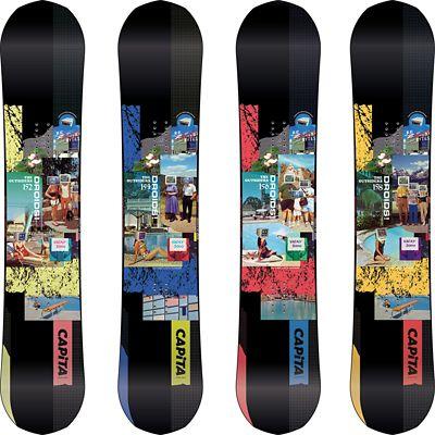 CAPiTA The Outsiders Snowboard