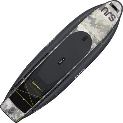 NRS Heron Fishing 11FT Inflatable SUP Board