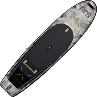 NRS Osprey Fishing 11FT Inflatable SUP Board