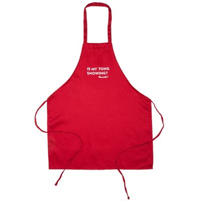 Moosejaw Men's Apron