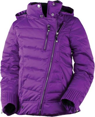 Obermeyer Girl's Aisha Jacket