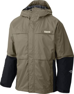 Columbia Men's American Angler Jacket