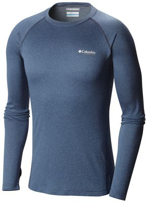 Columbia Men's Arctic Trek LS Top
