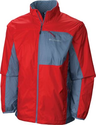 Columbia Men's Lookout Point Jacket