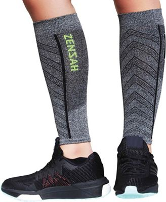 Zensah Featherweight Compression Leg Sleeeves
