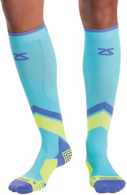 Zensah POP Tech+ Compression Sock - Pair