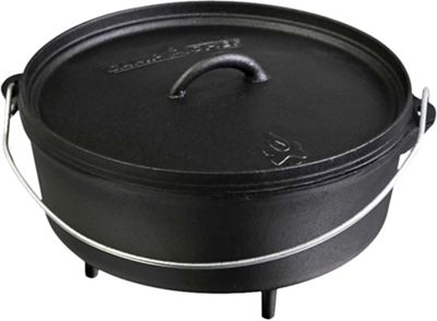 Camp Chef Cast Iron Classic 12IN Dutch Oven