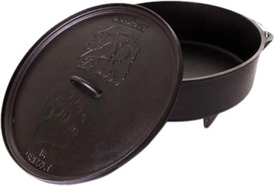 Camp Chef Cast Iron Classic 16IN Dutch Oven