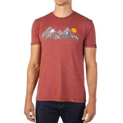 Moosejaw Men's Two Tickets to Paradise Vintage Slim SS Tee