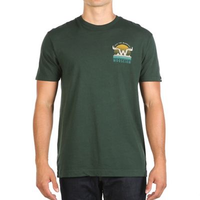 Moosejaw Men's Invisible Touch Classic Regs SS Tee