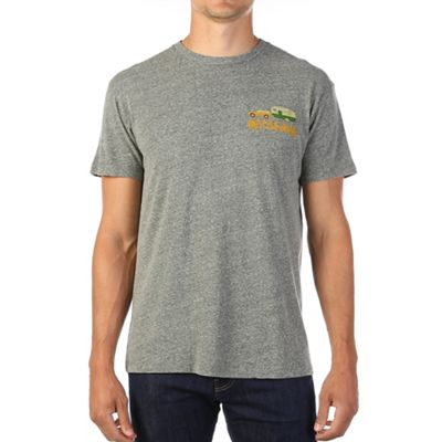 Moosejaw Men's King of the Road Vintage Regs SS Tee