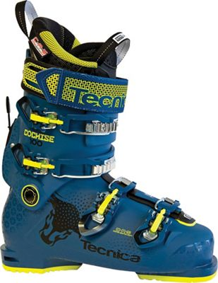 Tecnica Men's Cochise 100 Ski Boot