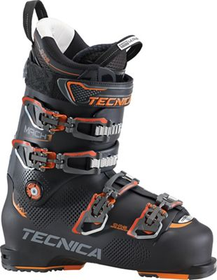 Tecnica Men's Mach1 100 MV Ski Boot