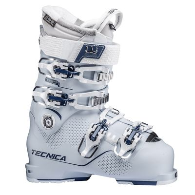 Tecnica Women's Mach1 105 MV Ski Boot