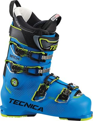 Tecnica Men's Mach1 120 MV Ski Boot