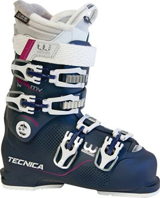 Tecnica Women's Mach1 95 MV Ski Boot