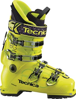 Tecnica Men's Zero G Guide Pro Ski Boot