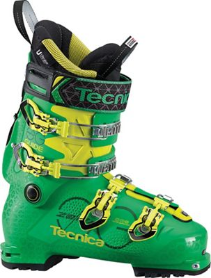 Tecnica Men's Zero G Guide Ski Boot