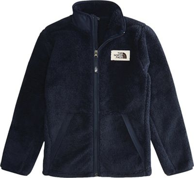 The North Face Boys' Campshire Full Zip