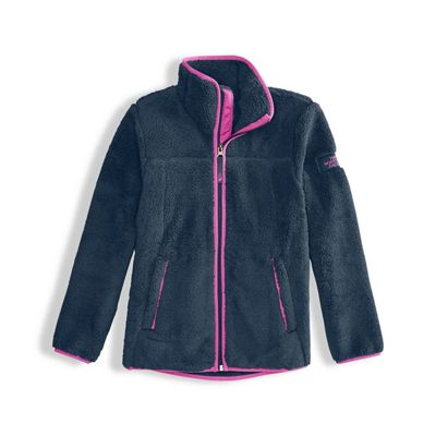 The North Face Girls' Campshire Full Zip
