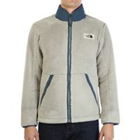 Moosejaw.com deals on The North Face Men's Campshire Full Zip Jacket