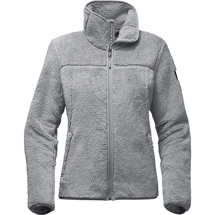 0326a149b The North Face Women's Campshire Full Zip Top - Moosejaw