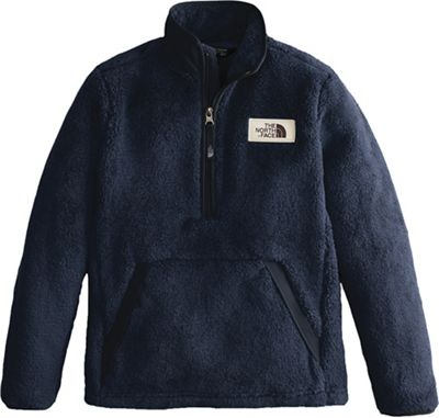 The North Face Boys' Campshire Pullover