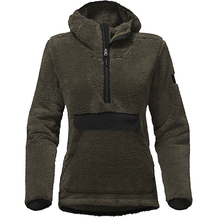 c0938ceb7 The North Face Women's Campshire Pullover Hoodie - Moosejaw