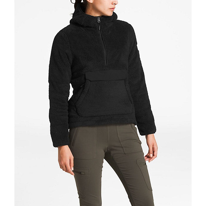 2b7412631 The North Face Women's Campshire Pullover Hoodie - Mountain Steals