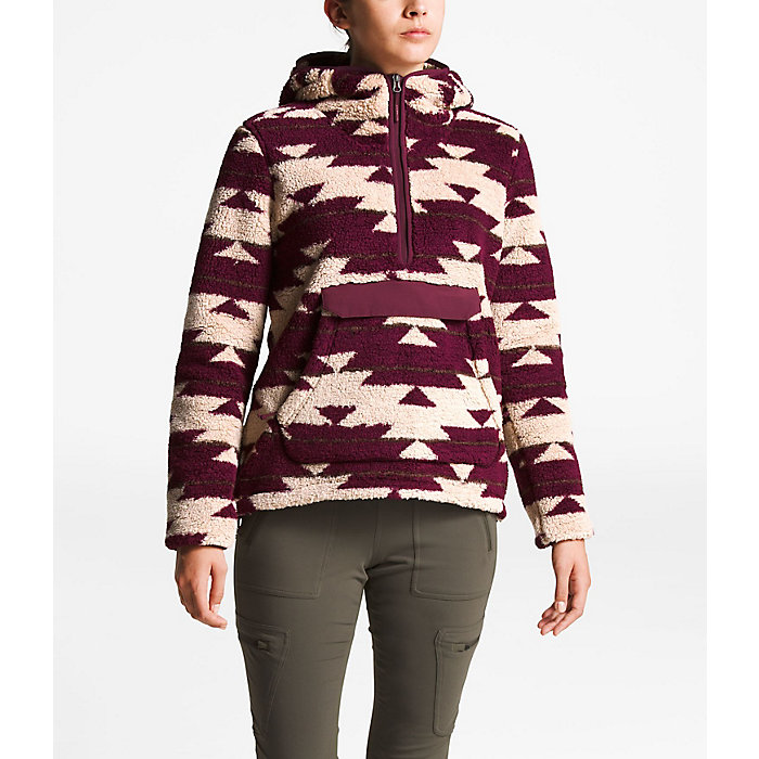 9fcf2372fa The North Face Women s Campshire Pullover Hoodie - Mountain Steals