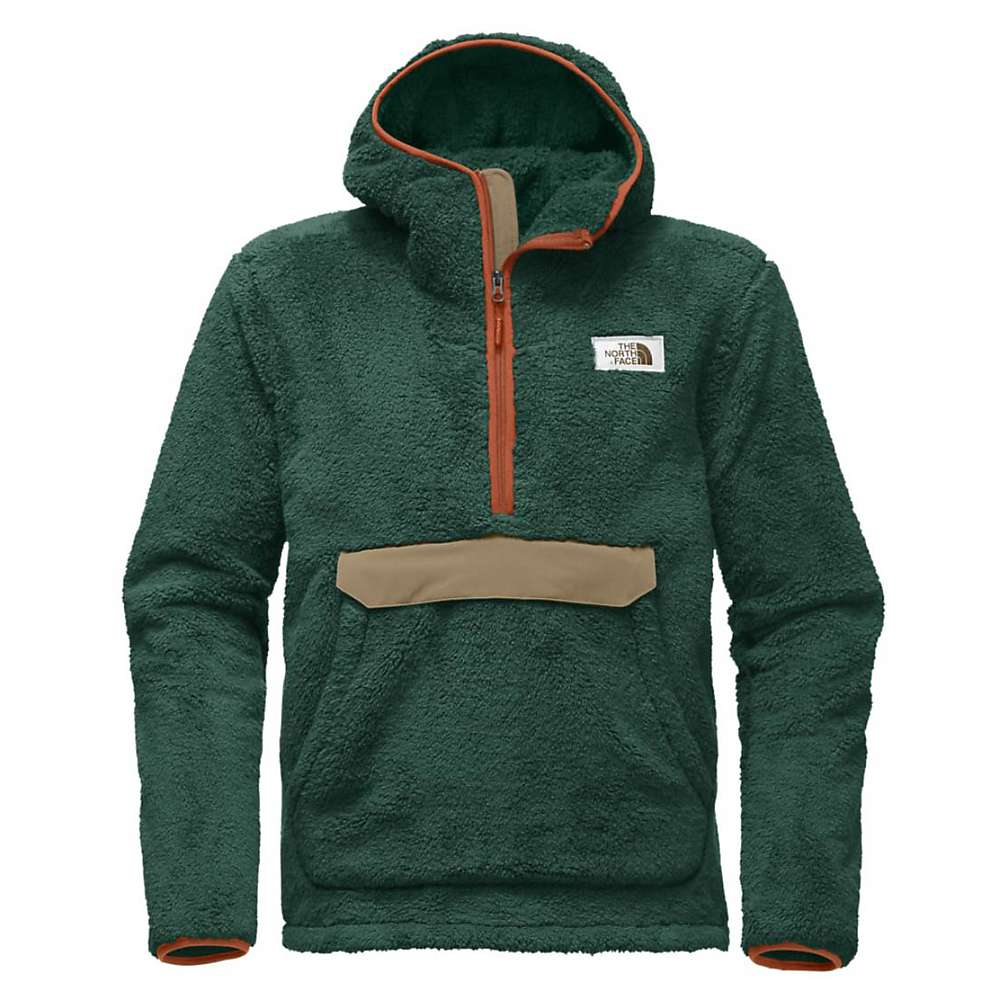 85bfd388b7e2 The North Face Men s Campshire Pullover Hoodie - Moosejaw