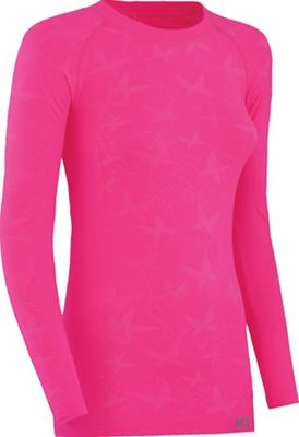 Kari Traa Women's Butterfly II LS Base Layer Top