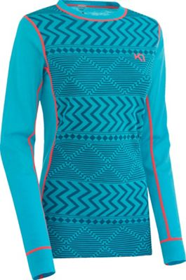 Kari Traa Women's Kryss LS Base Layer Top