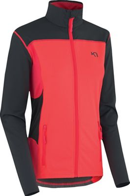 Kari Traa Women's Lina Full Zip Fleece Jacket
