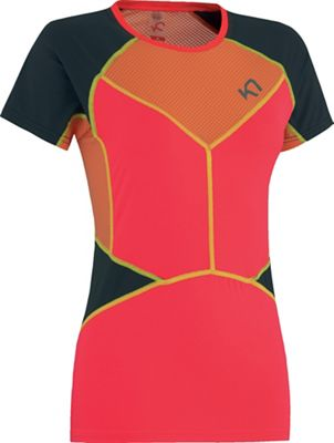 Kari Traa Women's Louise Active Tee