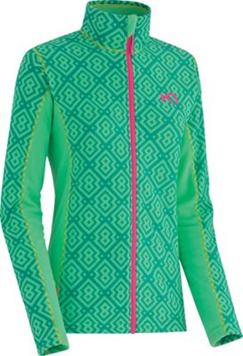 Kari Traa Women's Maske Fleece Jacket