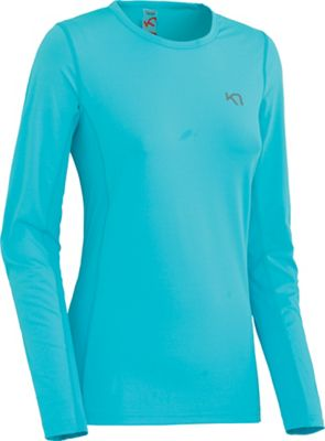 Kari Traa Women's Myrbla LS Base Layer Top