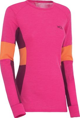 Kari Traa Women's Vossa LS Base Layer Top