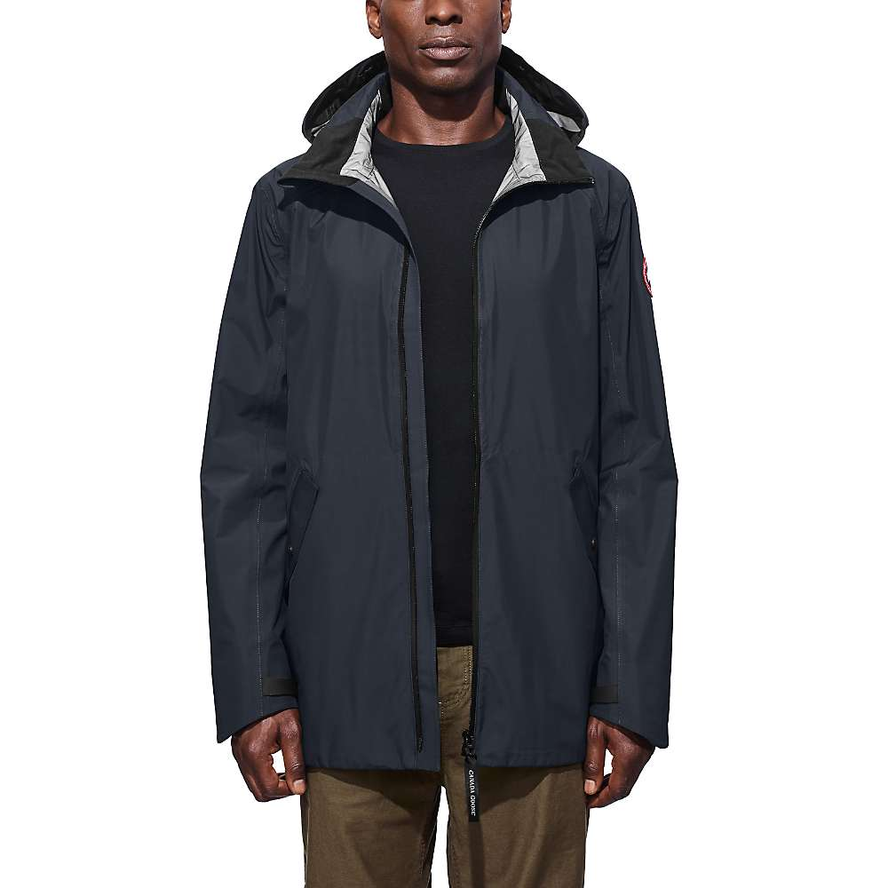 canada goose Polar Sea Black
