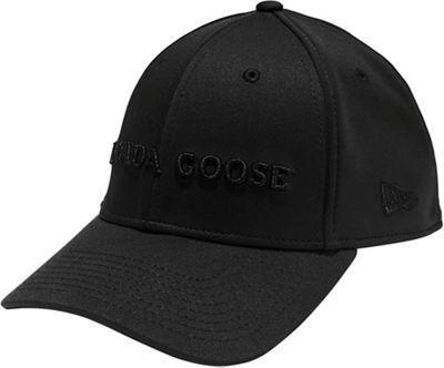 new product f1aa0 00bbe Canada Goose Men s Tech Cap
