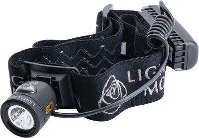 Light and Motion Vis Pro Adventure 600 Headlight